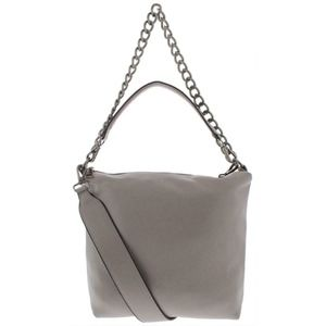 Steve Madden Anita Chain Soft Hobo Bag